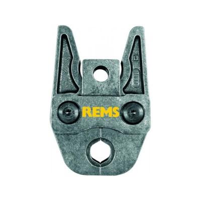Presavimo lūpos REMS M M 15