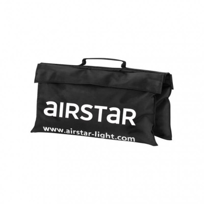 Krepšys smėliui AIRSTAR