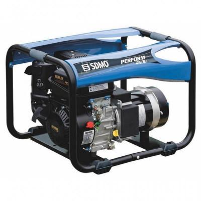 Elektros generatorius SDMO...