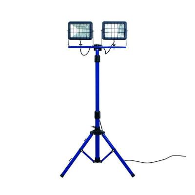 2x30W LED šviestuvas su...