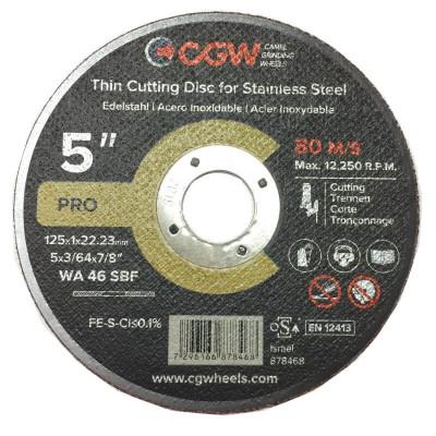 Metalo pjovimo diskas CGW...