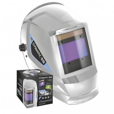 Suvirinimo kaukė GYS LCD...