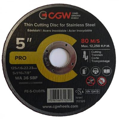 Pjovimo diskas CGW T-1...