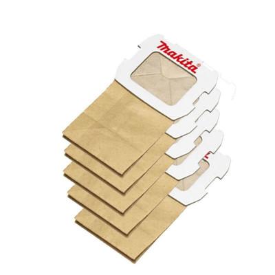 Popieriniai dulkių maišai...