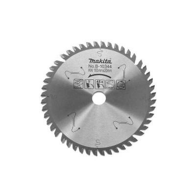 Pjovimo diskas 165x20x2,4mm...
