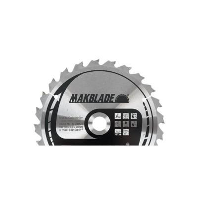 Pjovimo diskas 260x30x2,3mm...