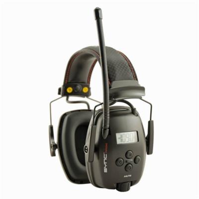 Apsauginės ausinės AM/FM su...