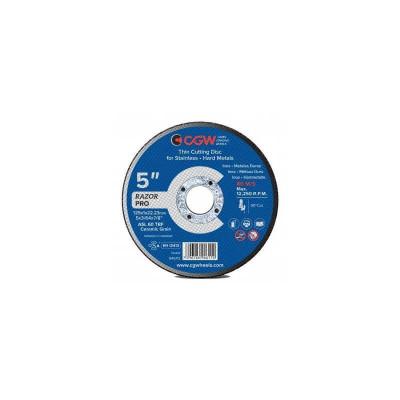 Pjovimo diskas Razor 125mm...