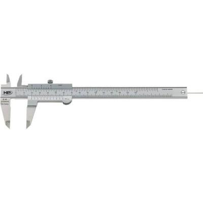 Slankmatis PREISSER 0-150mm