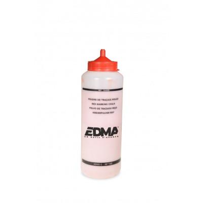 Raudona pudra EDMA 1000g