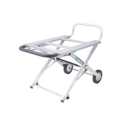 Stovas-vežimėlis išilginio...