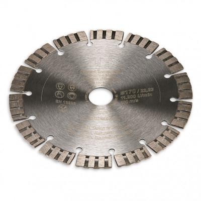 Deimantinis diskas akmeniui...