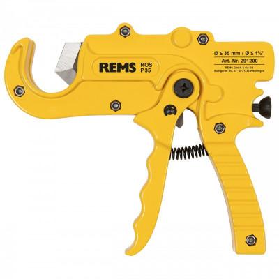 Vamzdžių žirklės REMS ROS P 35