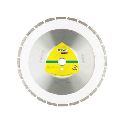 Deimantinis diskas betonui...