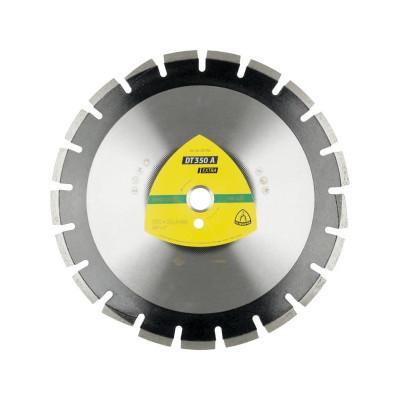 Deimantinis diskas asfaltui...